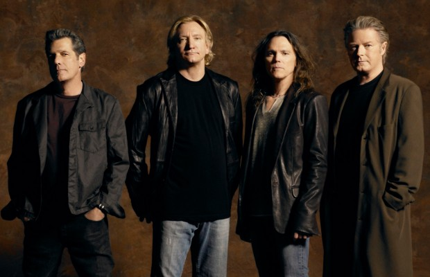 'The History of The Eagles' Documentary and Tour
