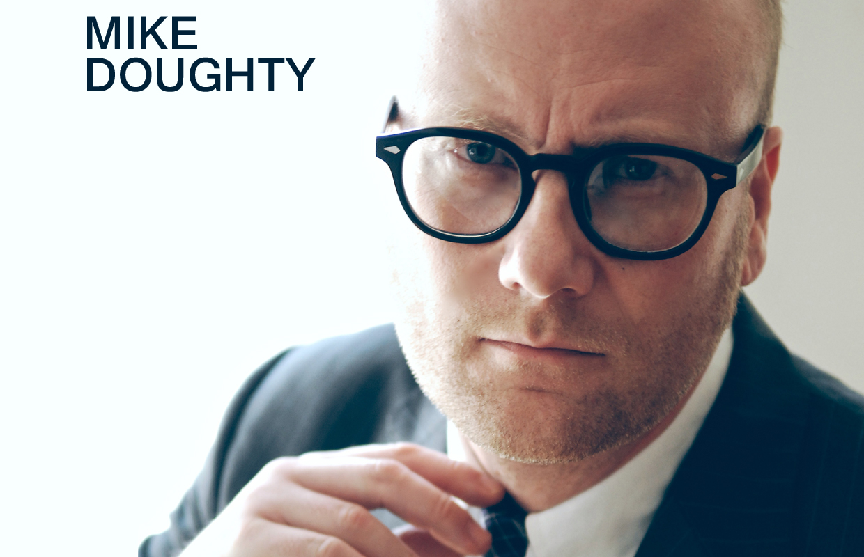Mike Doughty MAIN
