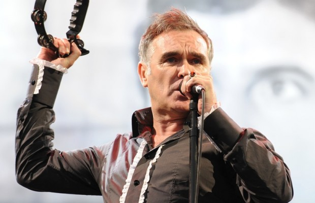 Morrissey Shuts Down McDonald's…targets Beyonce