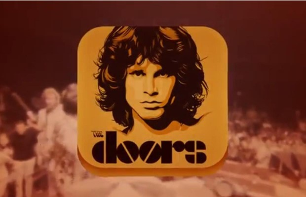 The Doors Have a New iPad App