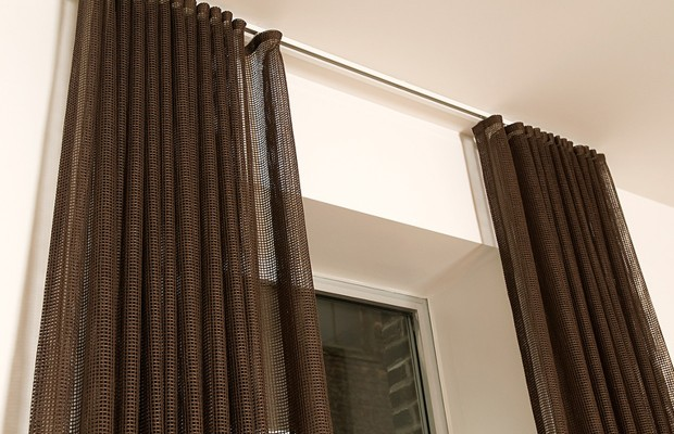 Cleaning Your Drapes