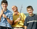 Fishing-dadNkids