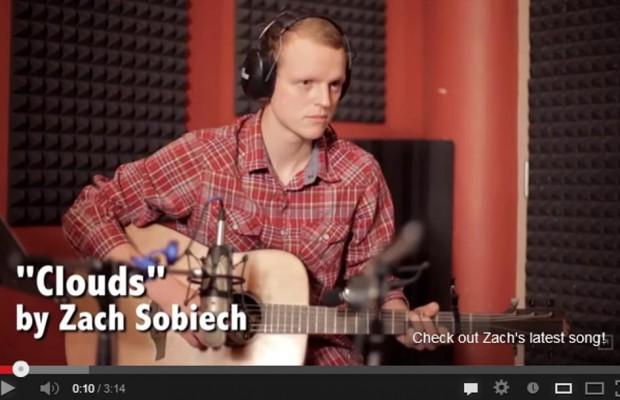 Zach Sobiech – An amazing story of courage!