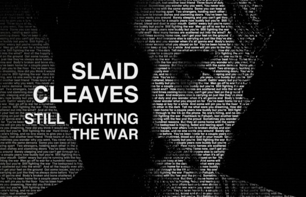 Slaid Cleaves – July 9th, 2013