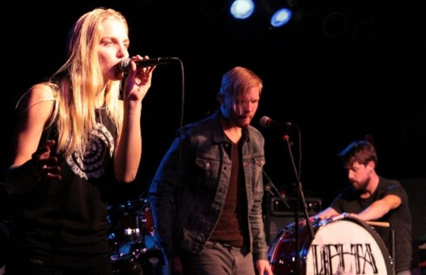 Delta Rae – September 20th, 2013