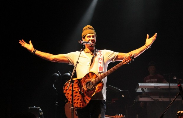 Michael Franti and Spearhead – September 13th, 2013