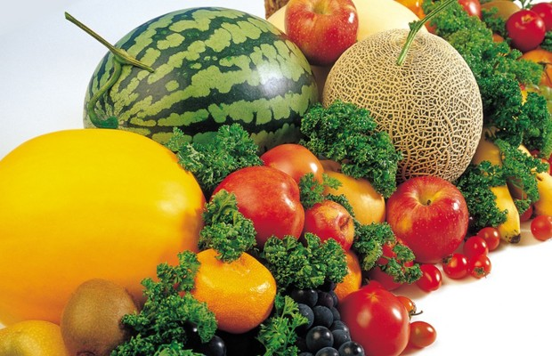 How to Safely Clean Your Fruits & Vegetables