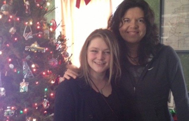 Crystal Bowersox and Maia Sharp discuss 'Coming Out For Christmas'