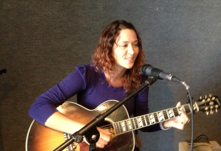 Lisa Donnelly – January 29th, 2014