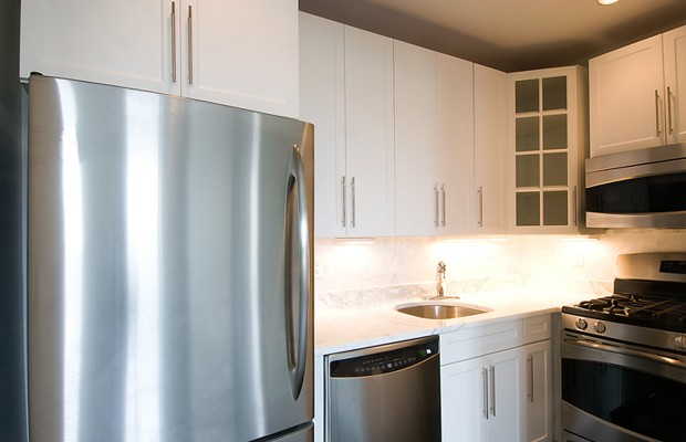Reposition your Refrigerator to Save Money