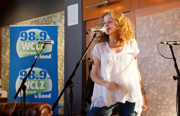 Patty Griffin – June 15th, 2014