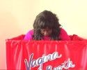 Vagina Booth