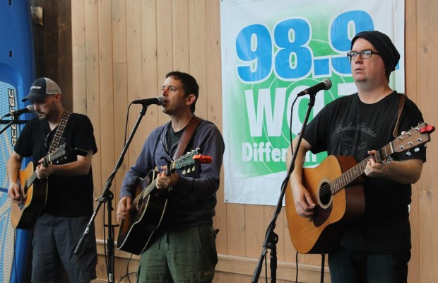 Toad The Wet Sprocket – July 4th, 2014