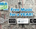 Free-Music-For-a-Year-with-