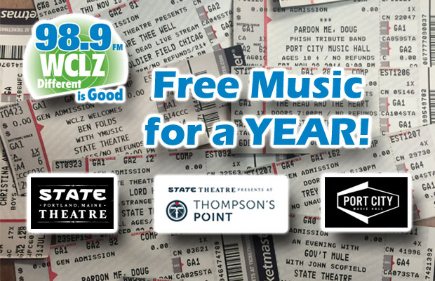 Free-Music-for-a-Year